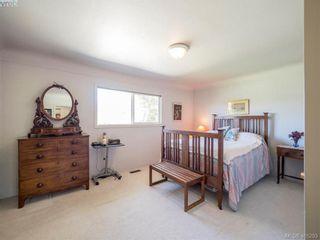 Photo 16: 3489 Henderson Rd in VICTORIA: OB Henderson House for sale (Oak Bay)  : MLS®# 805345