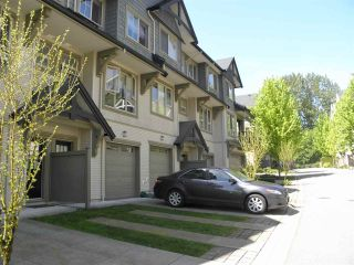 Photo 4: 18 1362 PURCELL DRIVE in Coquitlam: Westwood Plateau Townhouse for sale : MLS®# R2009945
