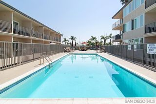 Photo 22: POINT LOMA Condo for sale : 1 bedrooms : 1021 Scott St #205 in San Diego