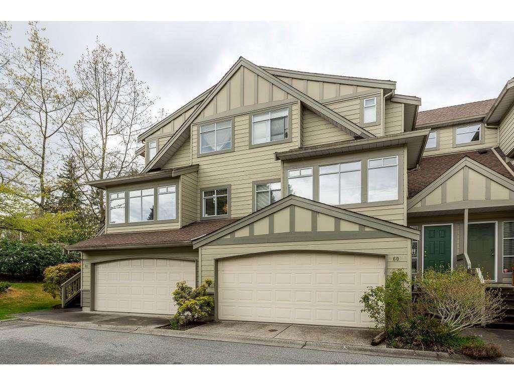 Main Photo: 61 10238 155A Street in Surrey: Guildford Condo for sale (North Surrey)  : MLS®# R2585873