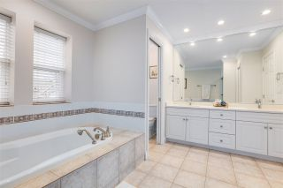 Photo 16: 3603 SOMERSET Crescent in Surrey: Morgan Creek House for sale (South Surrey White Rock)  : MLS®# R2425990