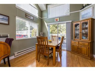 """Photo 7: 39 3292 VERNON Terrace in Abbotsford: Abbotsford East Townhouse for sale in """"Crown Point Villas"""" : MLS®# R2604950"""