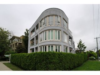"""Photo 17: 303 3505 W BROADWAY in Vancouver: Kitsilano Condo for sale in """"COLLINGWOOD PLACE"""" (Vancouver West)  : MLS®# R2086967"""