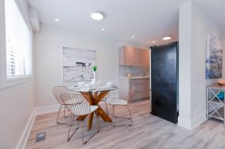 """Photo 6: 1120 PREMIER Street in North Vancouver: Lynnmour Townhouse for sale in """"Lynnmour Village"""" : MLS®# R2308217"""