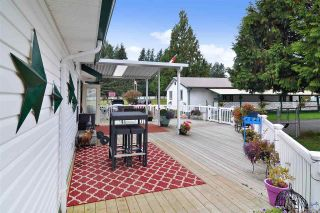 Photo 11: 4898 248 Street in Langley: Salmon River House for sale : MLS®# R2507478