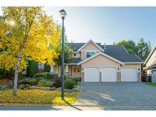 """Photo 2: 3333 141 Street in Surrey: Elgin Chantrell House for sale in """"Elgin Estates"""" (South Surrey White Rock)  : MLS®# R2506269"""
