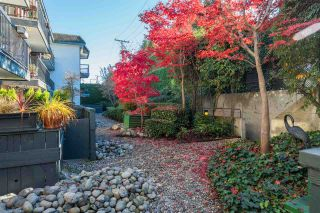 """Photo 15: 107 444 E 6TH Avenue in Vancouver: Mount Pleasant VE Condo for sale in """"Terrace Heights"""" (Vancouver East)  : MLS®# R2221611"""