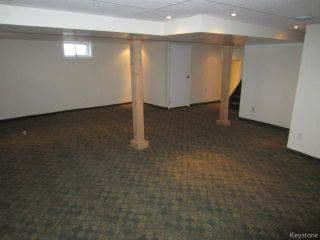 Photo 13: 600 Buckingham Road in WINNIPEG: Charleswood Residential for sale (South Winnipeg)  : MLS®# 1324827
