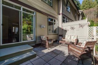 Photo 16: 30 1486 JOHNSON STREET in Coquitlam: Westwood Plateau Townhouse for sale : MLS®# R2228408