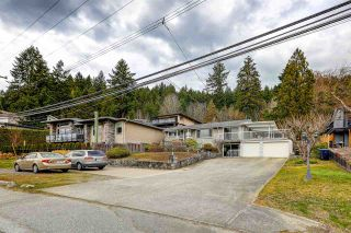Photo 1: 843 IOCO Road in Port Moody: Barber Street House for sale : MLS®# R2507943