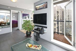 Photo 5: 2508 928 BEATTY STREET in Vancouver: Yaletown Condo for sale (Vancouver West)  : MLS®# R2047968