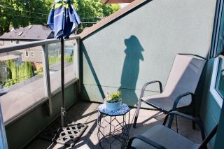 Photo 9: 408 3440 W BROADWAY Street in Vancouver: Kitsilano Condo for sale (Vancouver West)  : MLS®# R2604515