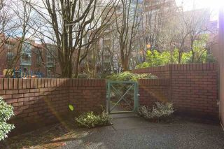 """Photo 19: 101 3120 PROMENADE Mews in Vancouver: Fairview VW Townhouse for sale in """"PACIFICA"""" (Vancouver West)  : MLS®# R2245446"""