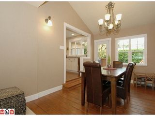 Photo 3: 1425 129TH Street in South Surrey White Rock: Crescent Bch Ocean Pk. Home for sale ()  : MLS®# F1226480