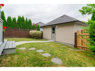 "Photo 38: 19074 69A Avenue in Surrey: Clayton House for sale in ""CLAYTON"" (Cloverdale)  : MLS®# R2187563"