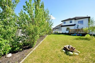 Photo 45: 121 EVERWOODS Court SW in Calgary: Evergreen Detached for sale : MLS®# C4306108