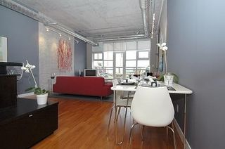 Photo 4: 408 261 E King Street in Toronto: Moss Park Condo for lease (Toronto C08)  : MLS®# C4889471