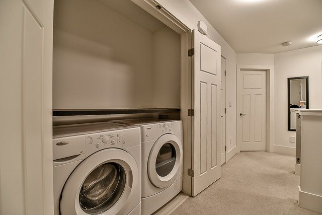 Photo 16: Photos: 23 12161 237 STREET in Maple Ridge: East Central Townhouse for sale : MLS®# R2043751