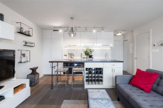 """Photo 4: 907 189 KEEFER Street in Vancouver: Downtown VE Condo for sale in """"Keefer Block"""" (Vancouver East)  : MLS®# R2439684"""