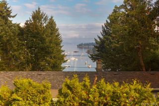Photo 18: 6898 Woodward Dr in BRENTWOOD BAY: CS Brentwood Bay House for sale (Central Saanich)  : MLS®# 771146