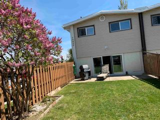 Photo 1: B 16425 89 Avenue in Edmonton: Zone 22 Townhouse for sale : MLS®# E4245801
