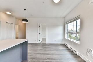 Photo 16: 408 33568 GEORGE FERGUSON WAY in Abbotsford: Central Abbotsford Condo for sale : MLS®# R2563113