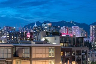 """Photo 16: 404 2055 YUKON Street in Vancouver: False Creek Condo for sale in """"MONTREUX"""" (Vancouver West)  : MLS®# R2537726"""