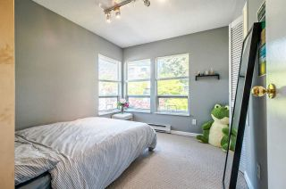 """Photo 14: 2201 PORTSIDE Court in Vancouver: Fraserview VE Townhouse for sale in """"RIVERSIDE TERRACE"""" (Vancouver East)  : MLS®# R2163820"""