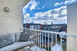 Photo 20: 501 1410 2 Street SW in Calgary: Beltline Apartment for sale : MLS®# A1060232