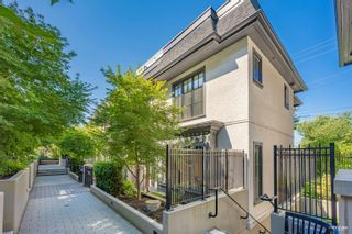 """Photo 28: 7319 GRANVILLE Street in Vancouver: South Granville Townhouse for sale in """"MAISONETTE BY MARCON"""" (Vancouver West)  : MLS®# R2622362"""