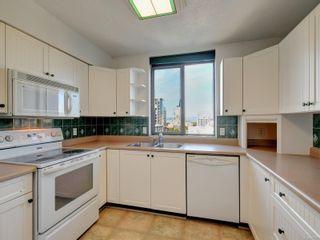 Photo 3: 904 1026 Johnson St in : Vi Downtown Condo for sale (Victoria)  : MLS®# 881912