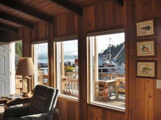 Photo 5: 85 Bamfield Boardwalk Boardwalk in Bamfield: House for sale : MLS®# 427109