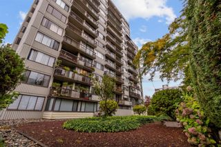 Photo 24: 306 620 SEVENTH Avenue in New Westminster: Uptown NW Condo for sale : MLS®# R2621974