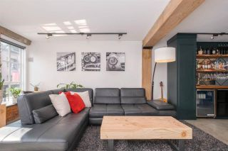 """Photo 5: 207 1066 HAMILTON Street in Vancouver: Yaletown Condo for sale in """"NEW YORKER"""" (Vancouver West)  : MLS®# R2583496"""