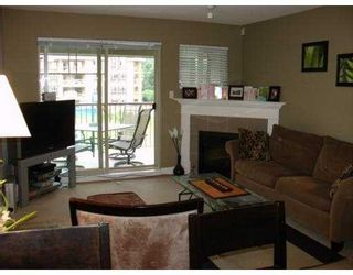"""Photo 3: 302 2468 ATKINS Avenue in Port_Coquitlam: Central Pt Coquitlam Condo for sale in """"BORDEAUX"""" (Port Coquitlam)  : MLS®# V660127"""