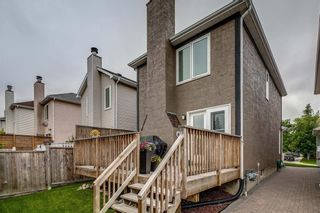 Photo 27: 239 COACHWAY Road SW in Calgary: Coach Hill Detached for sale : MLS®# C4258685