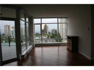 """Photo 3: 1101 6188 WILSON Avenue in Burnaby: Metrotown Condo for sale in """"JEWEL"""" (Burnaby South)  : MLS®# V837542"""