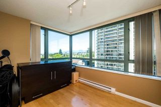 Photo 2: 804 4380 HALIFAX STREET in Burnaby: Brentwood Park Condo for sale (Burnaby North)  : MLS®# R2184887