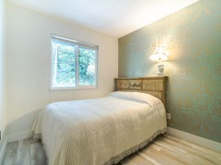 "Photo 12: 210 JAMES Road in Port Moody: Port Moody Centre Townhouse for sale in ""TALL TREE ESTATES"" : MLS®# R2405921"