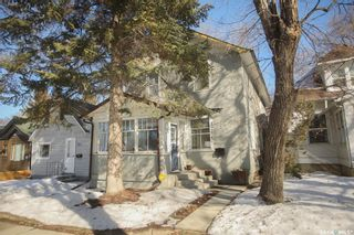 Photo 1: 1216 E Avenue North in Saskatoon: Mayfair Residential for sale : MLS®# SK845177