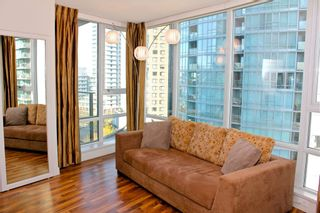 "Photo 4: 1006 1438 RICHARDS Street in Vancouver: Yaletown Condo for sale in ""AZURA"" (Vancouver West)  : MLS®# V1055903"