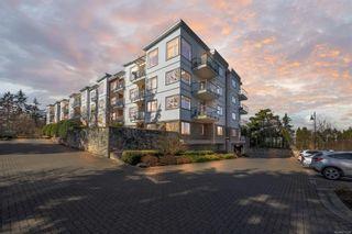 Photo 1: 309 4394 West Saanich Rd in : SW Royal Oak Condo for sale (Saanich West)  : MLS®# 871238