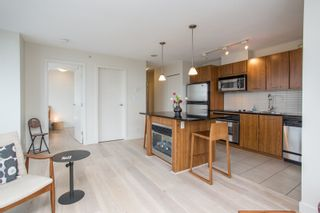 """Photo 5: 2308 1199 SEYMOUR Street in Vancouver: Downtown VW Condo for sale in """"Brava"""" (Vancouver West)  : MLS®# R2541937"""