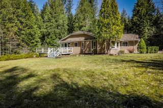 Photo 3: 11839 284 STREET in Maple Ridge: Whonnock House for sale : MLS®# R2373218