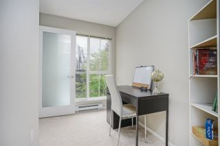 "Photo 10: 360 1100 E 29TH Street in North Vancouver: Lynn Valley Condo for sale in ""HIGHGATE"" : MLS®# R2386902"