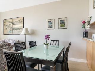 """Photo 11: 604 3382 WESBROOK Mall in Vancouver: University VW Condo for sale in """"Tapestry at Wesbrook Village UBC"""" (Vancouver West)  : MLS®# R2587445"""