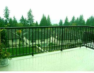 Photo 4: 3012 MAPLEWOOD Court in Coquitlam: Westwood Plateau House for sale : MLS®# V614129