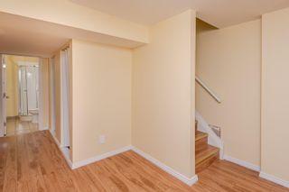 Photo 27: 2333 CASSELMAN Crescent in Edmonton: Zone 55 House Half Duplex for sale : MLS®# E4262948