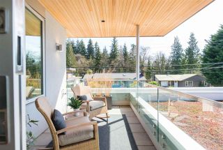 Photo 16: 903 LEOVISTA Avenue in North Vancouver: Edgemont House for sale : MLS®# R2355566