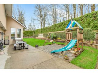 Photo 36: 4136 BELANGER Drive in Abbotsford: Abbotsford East House for sale : MLS®# R2567700